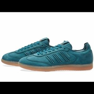 b89ebc8a5 adidas Shoes | Restock Originals Samba Special Edition | Poshmark